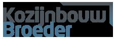 Kozijnbouw Broeder Logo